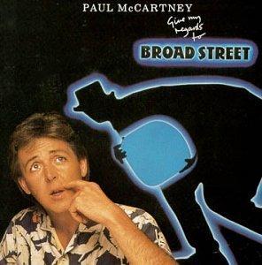 Paul McCartney - Don Ignacio's Music Reviews