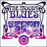 The Moody Blues - Don Ignacio's Music Reviews