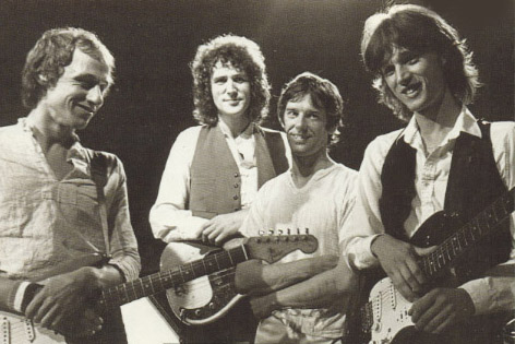Dire Straits - Don Ignacio's Music Reviews